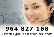 contrataci�n DVDs corporativos